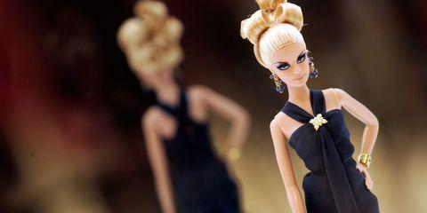 Barbie film casting