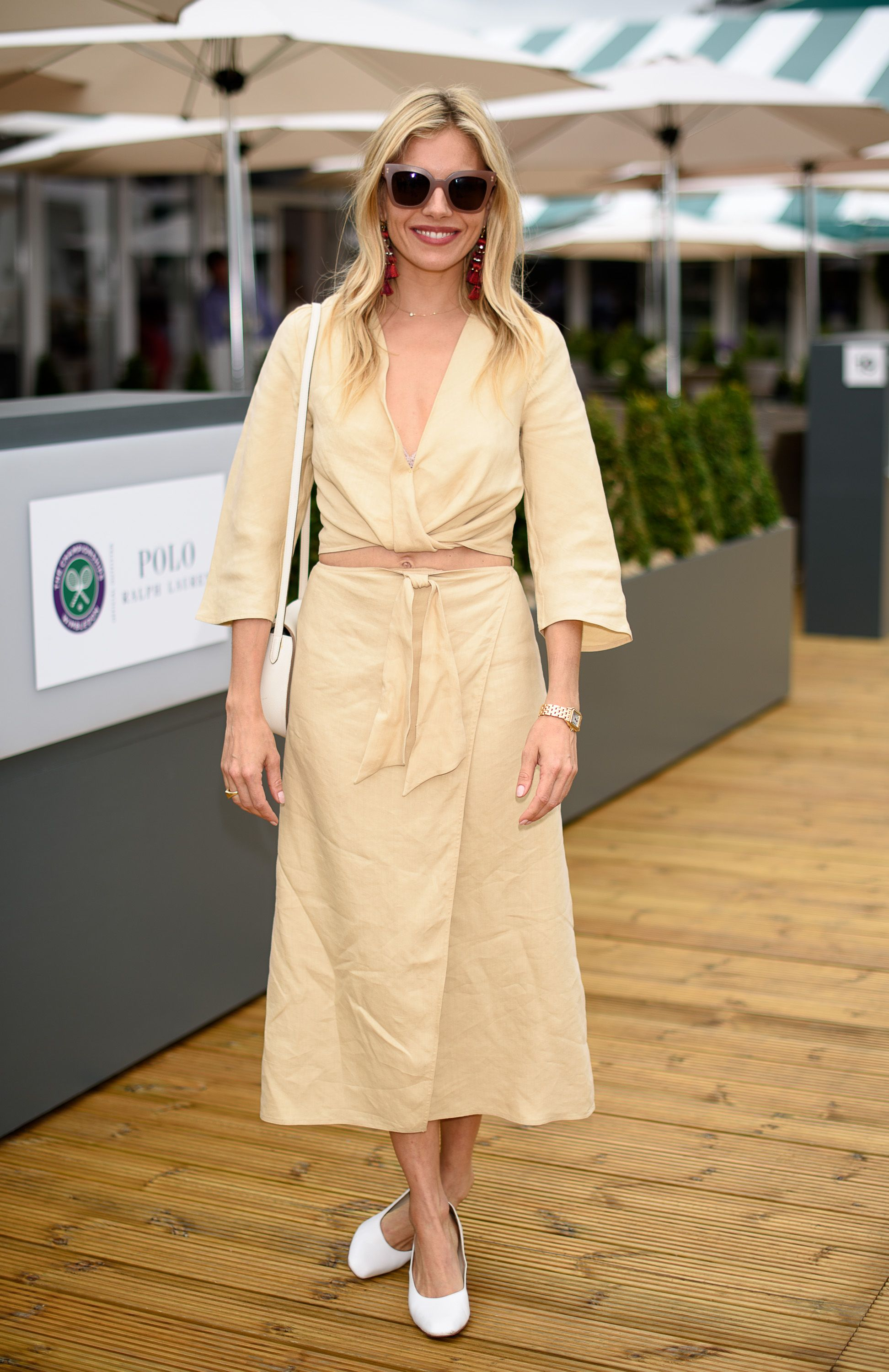 What to wear to Wimbledon 2018 – Best outfits to wear to watch Wimbledon 3595038dc2a