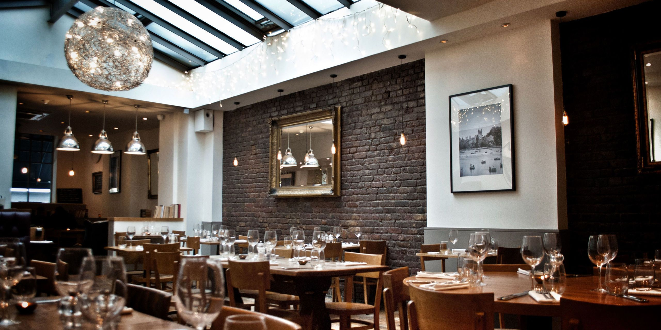 18 local London restaurants that truly excel