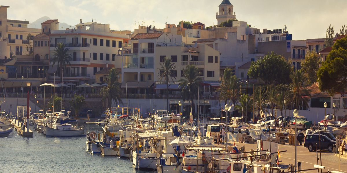 The luxury guide to Mallorca