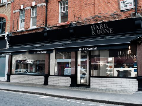 Best London hair salons - Top London hairdressers for cut