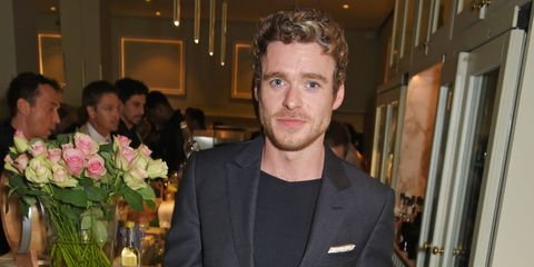 Richard Madden shares #tbt to Game of Thrones