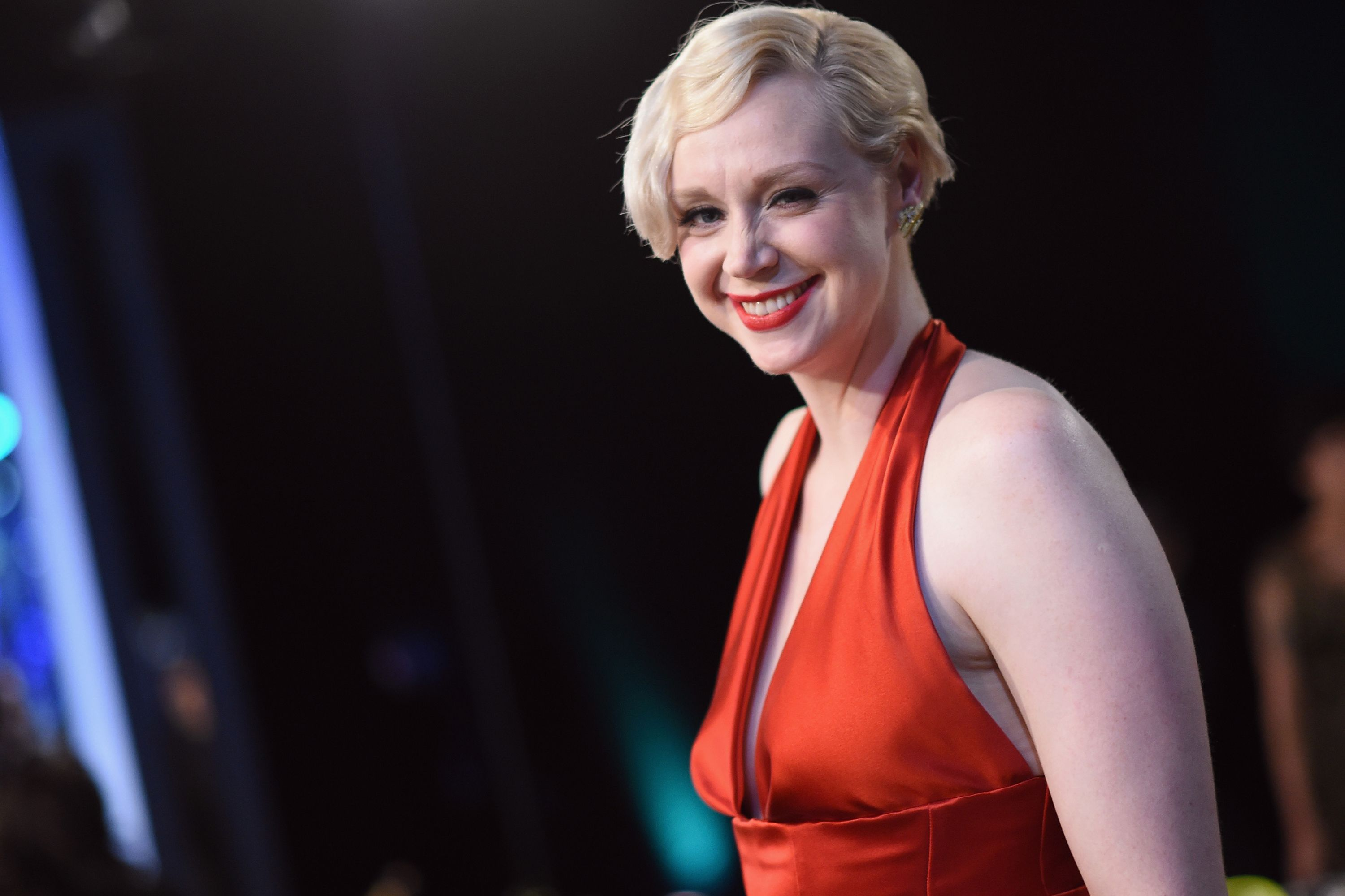 Watch Gwendoline Christie video