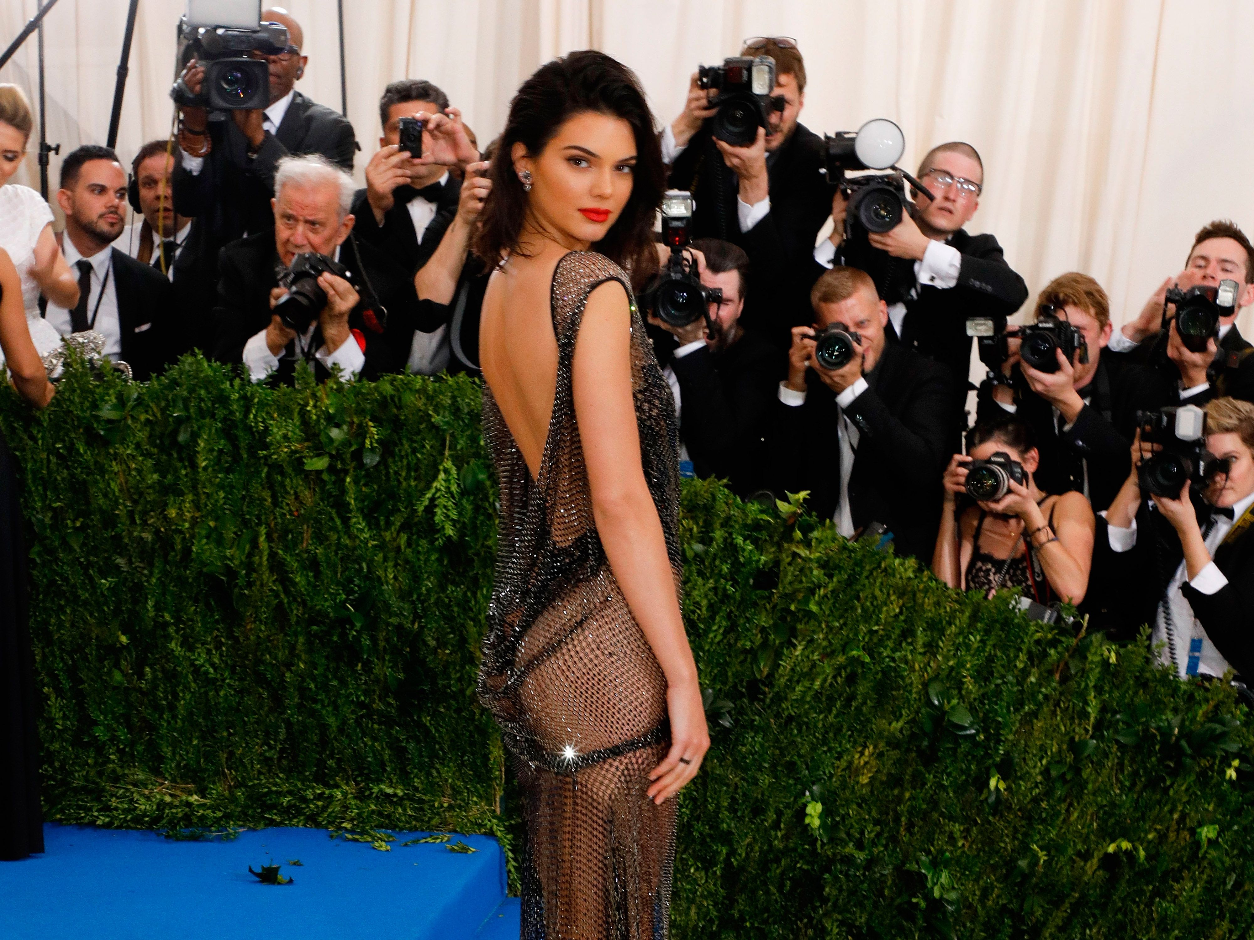 What's so mega about the Met Ball What's so mega about the Met Ball new pictures