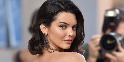 Kendall Jenner   ELLE UK