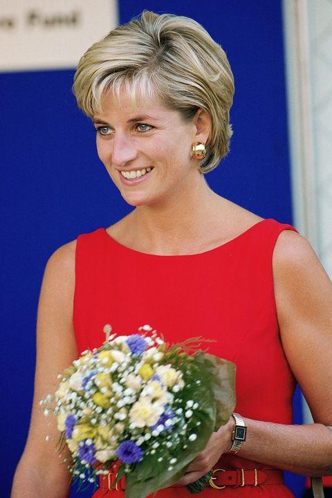 The Duke of Cambridge addresses Princess Diana's bulimia in