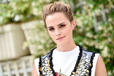 Emma Watson pens a powerful open letter