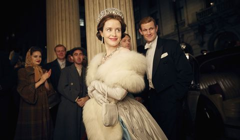 3eb9cdb24f Claire Foy won t receive back pay for her role in  The Crown  after ...
