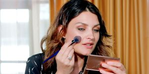 Make-up tips for your 40s