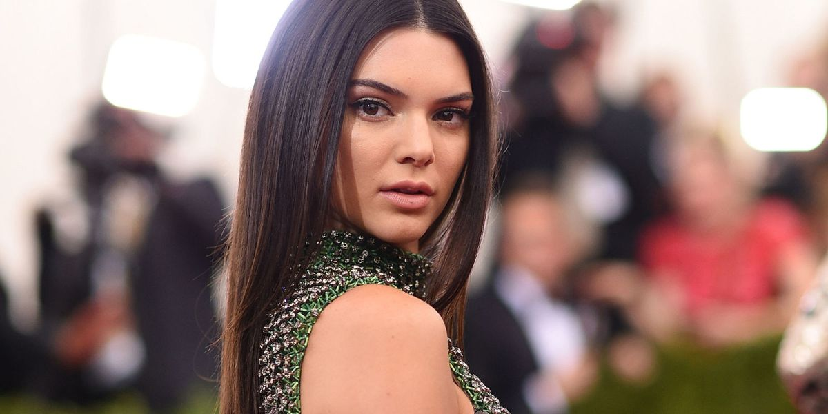 Kendall Jenner takes the world for a tour of her enormous wardrobes