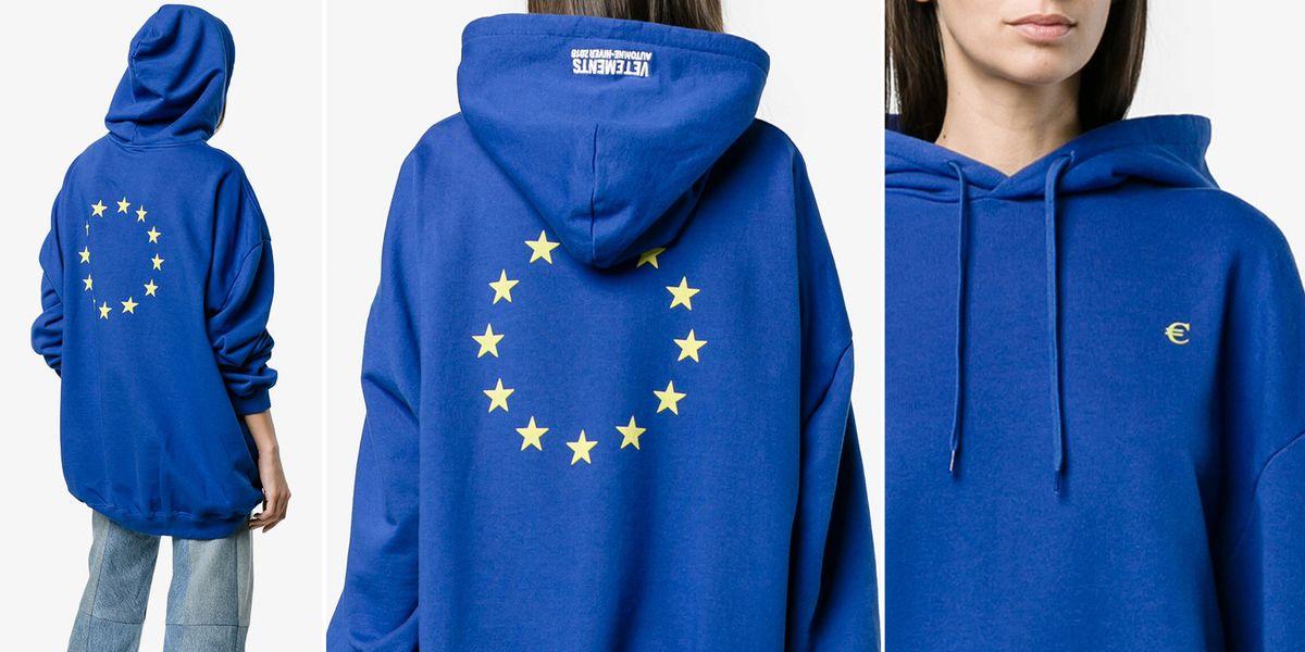 Still European Brexit Referendum Unisex Hoodie