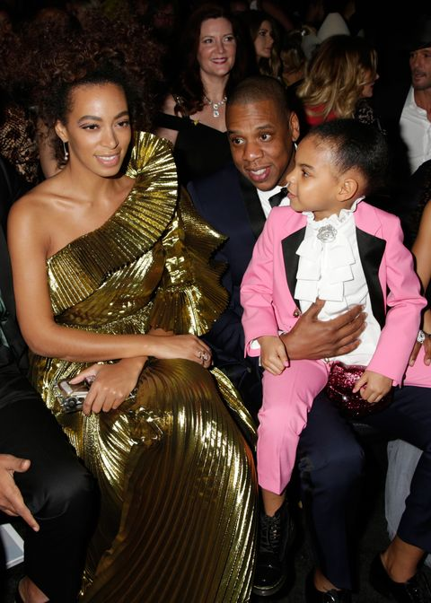 Jay Z addresses Solange Knowles lift fight
