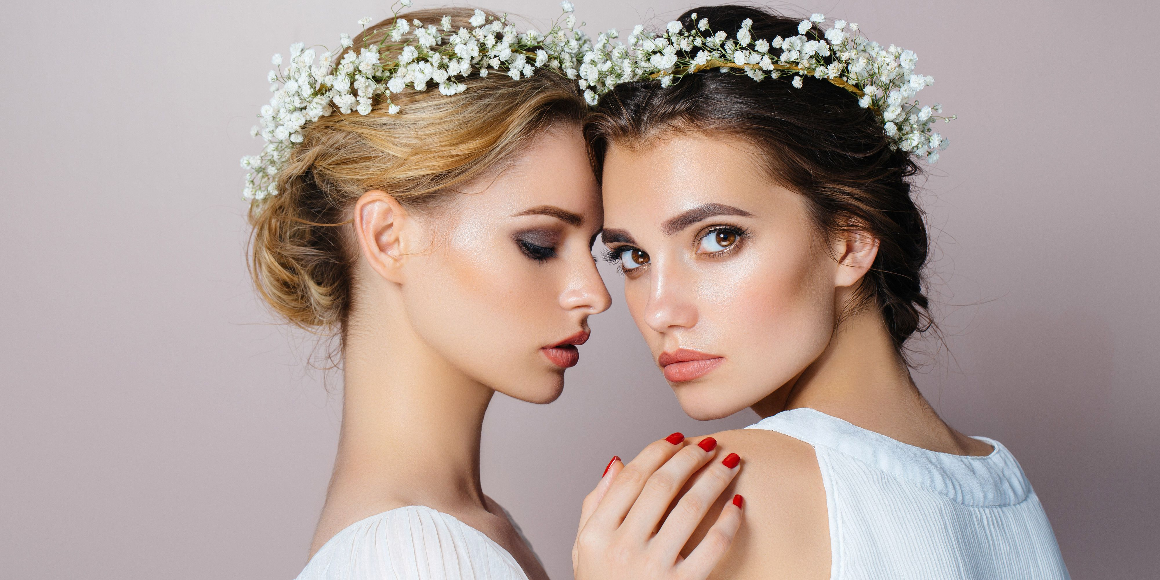 Make-up, hairstyles, manicure: a selection of news