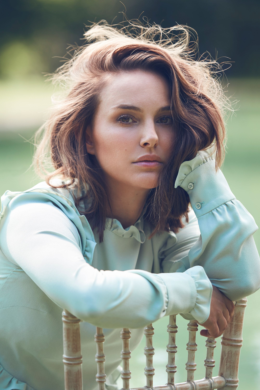 Natalie Portman's favourite beauty products