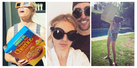Eyewear, Sunglasses, Hair, Glasses, Cool, Selfie, Head, Summer, Vacation, Lip,