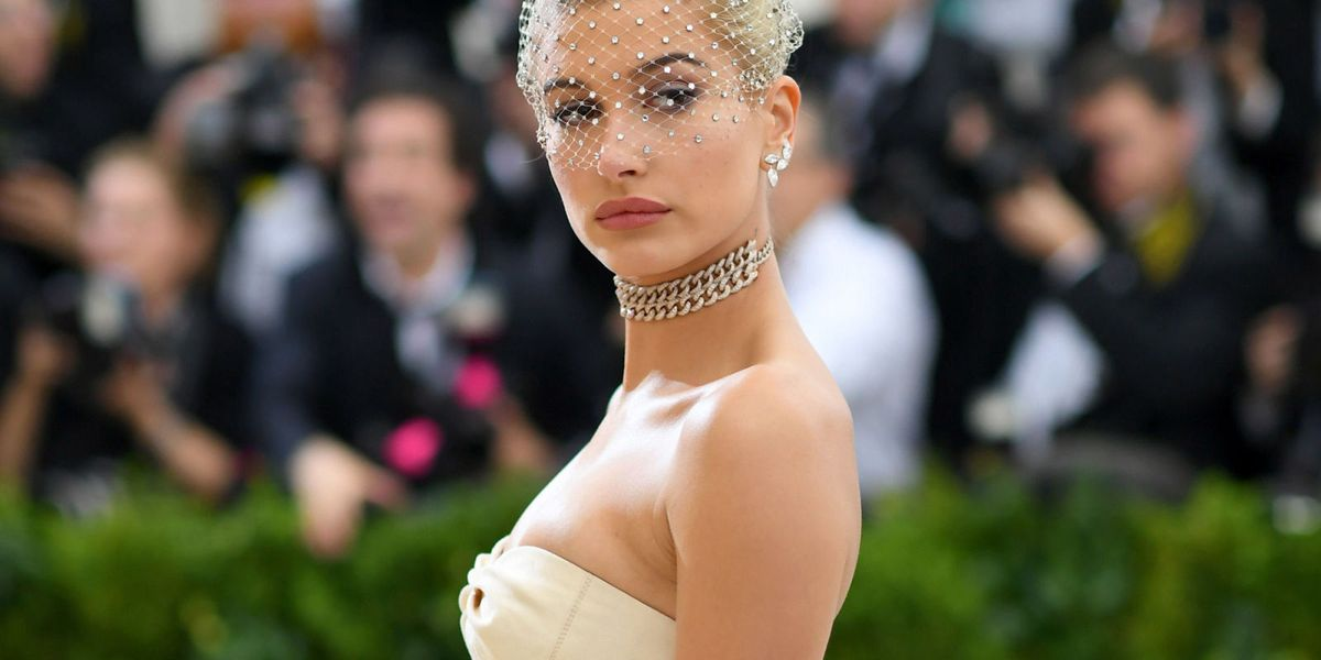 Hailey Baldwin to make Victoria's Secret show debut?