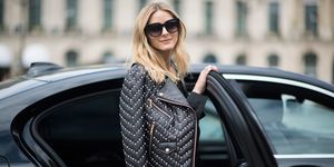 Olivia Palermo best dressed women