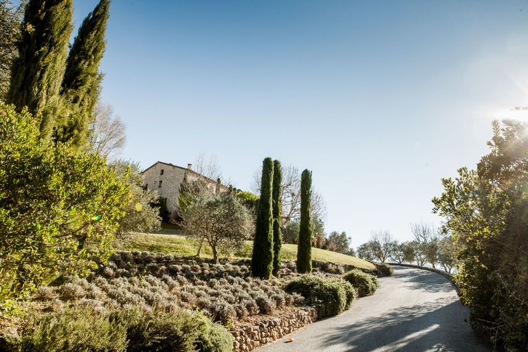 La Bastide de Moustiers hotel review