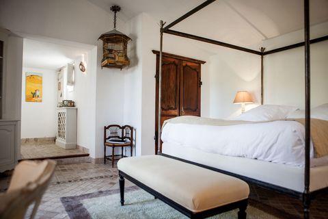 La Bastide de Moustiers hotel review