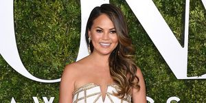 What is balayage Chrissy Teigen