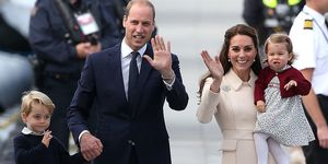 Duchess of Cambridge pregnant