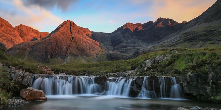 10 of the most beautiful places in Scotland
