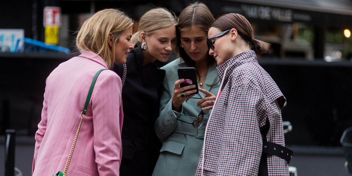 A new study reveals that UK influencers don't earn as much as you might think