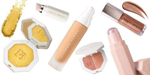 Skin, Product, Cosmetics, Beauty, Beige, Material property, Eye shadow, Peach, Face powder, Lipstick,