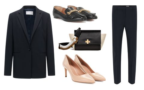 155cb2795f7 How to feel confident and dress smart at work