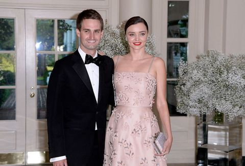 c5d131799af7 Miranda Kerr says women 'need to make a little effort' to please ...