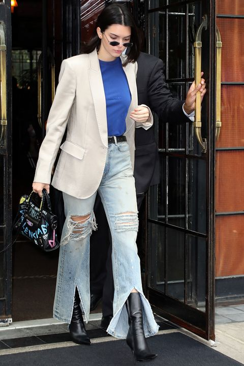 b401072e508 Kendall Jenner s best looks – Best street style moments