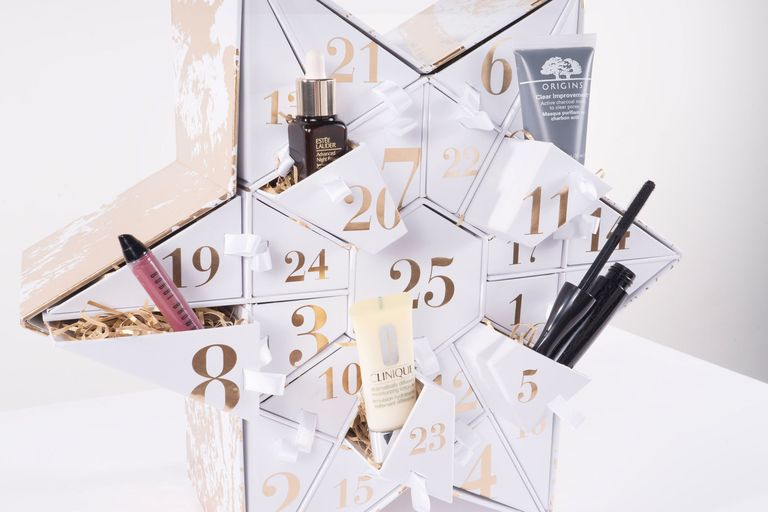 the best luxury advent calendars 2017 beauty advent calendars from jo malone to diptique