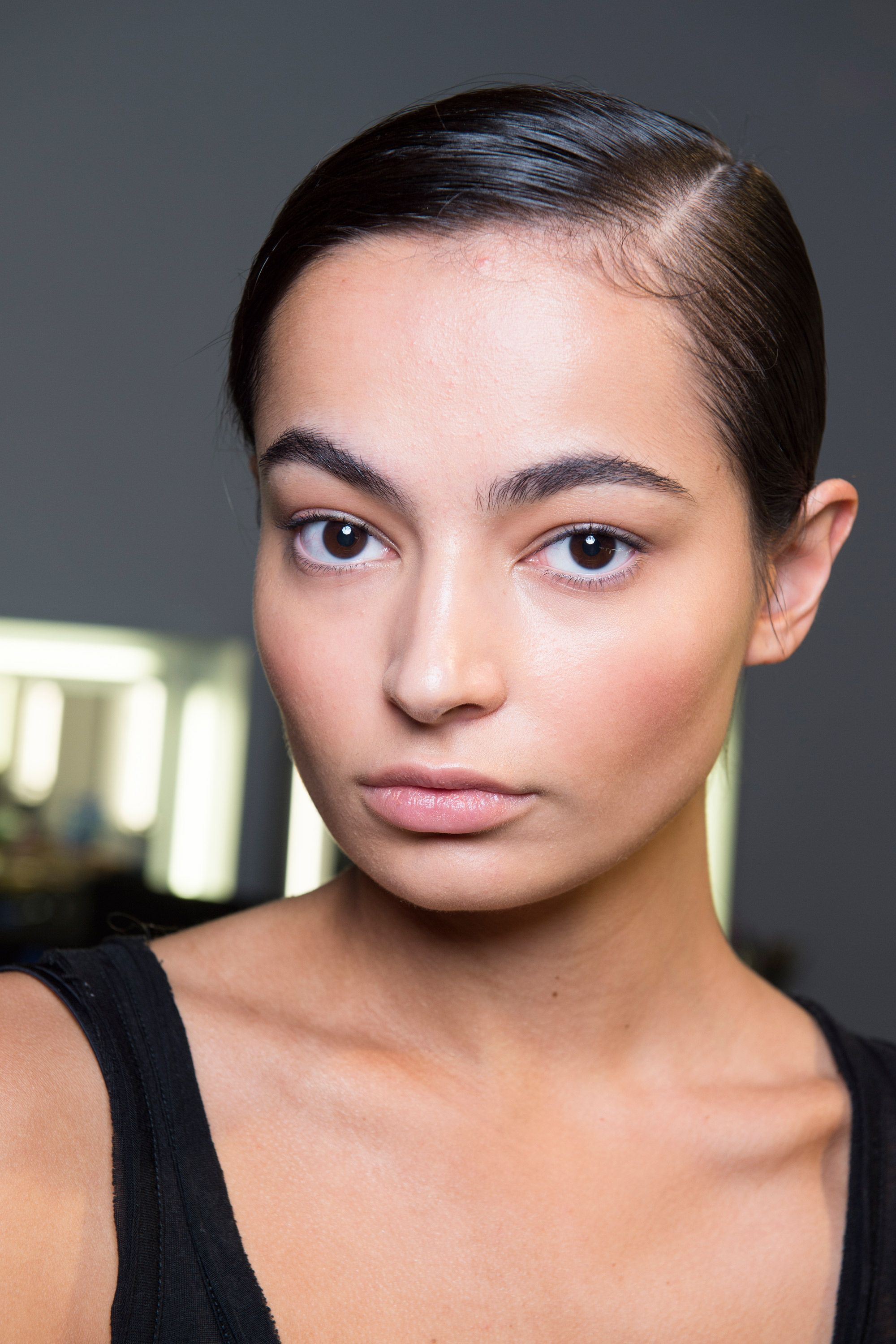 Charlotte Tilbury Spring 2019 Supermodel Brow Lift Collection photo