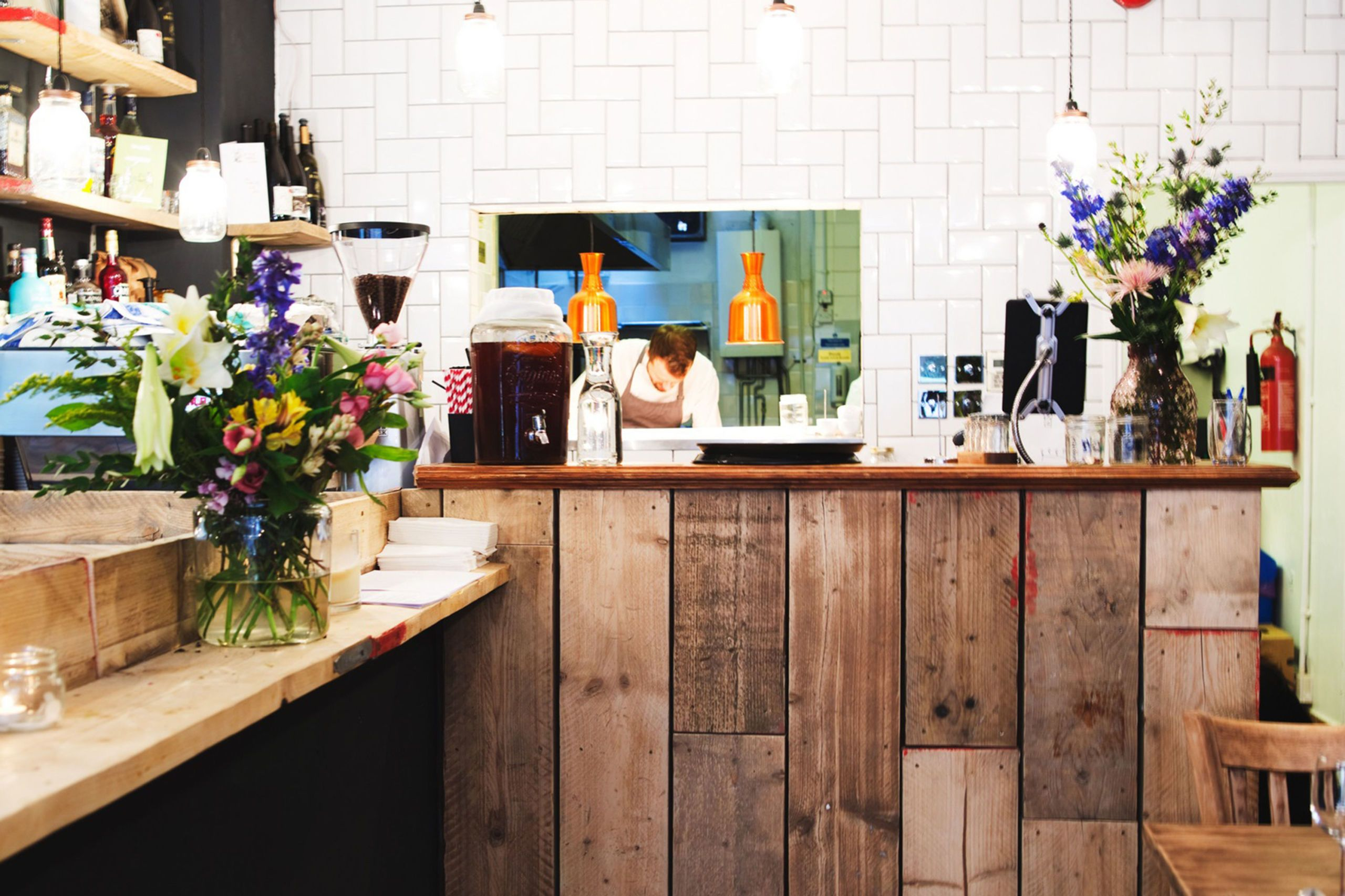 This Bijoux Eatery Focuses On Ingredients Sourced From Local Suppliers