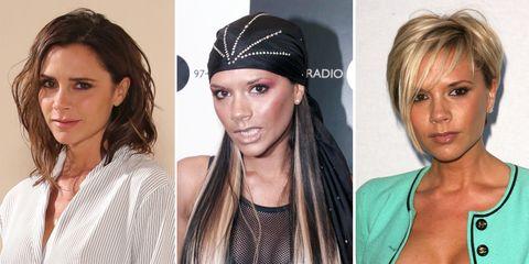 Hair, Face, Hairstyle, Eyebrow, Hair accessory, Forehead, Headband, Nose, Clothing, Chin,