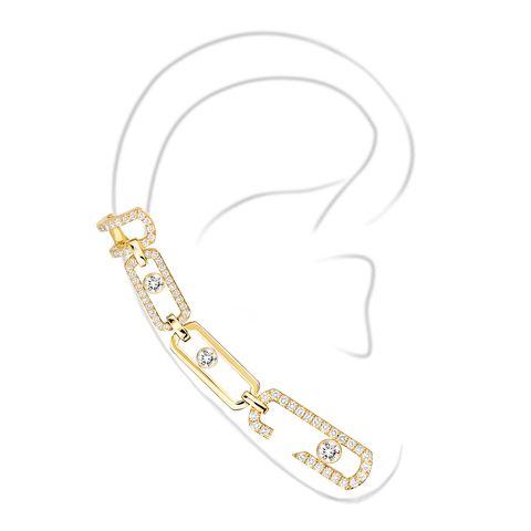 Body jewelry, Jewellery, Fashion accessory, Ear,