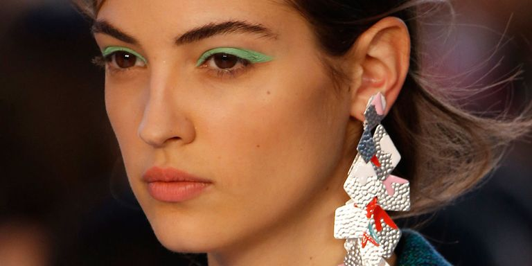 Favoriete The key make-up trends for spring/summer 2018 - Beauty trends from  RK52
