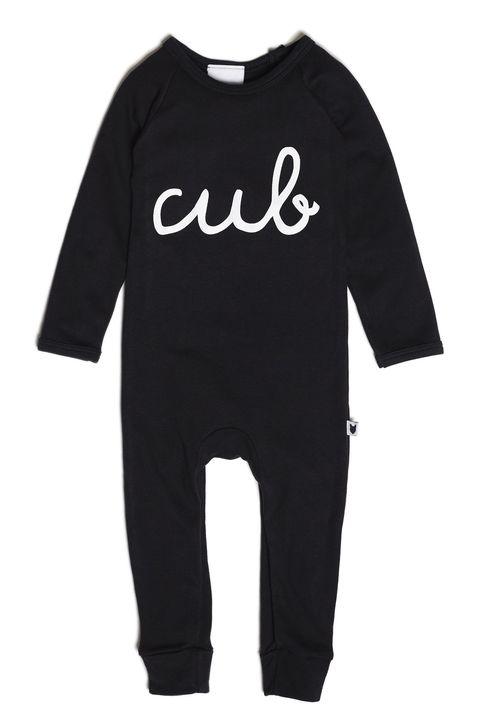 Cub romper