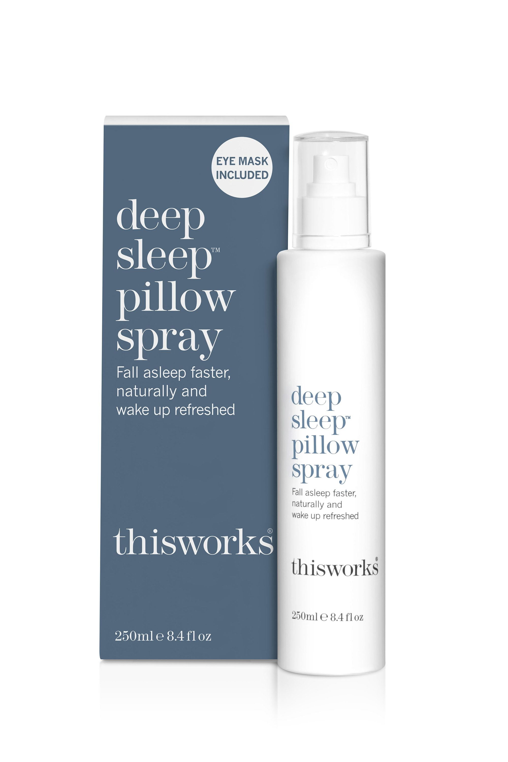 This Works Deep Sleep Pillow Spray