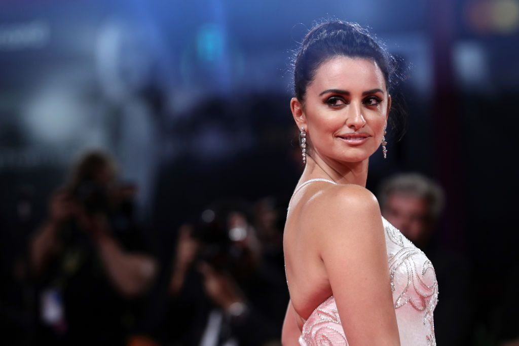 Penelope Cruz has the perfect response when asked about ageing