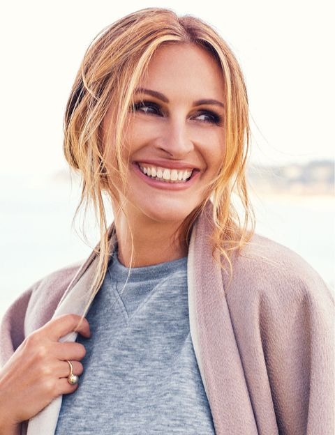 Julia Roberts So Devastated By Half Sister Nancy Motes S: Love, Sex And Motherhood