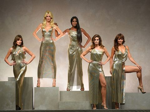Biggest talking points of fashion month