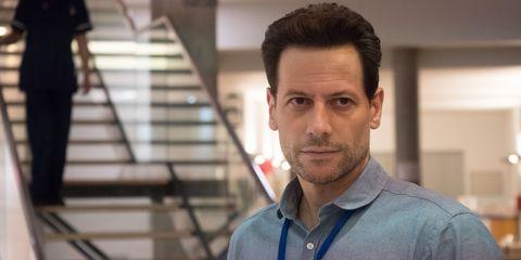 Ioan Gruffudd - ITV Liar