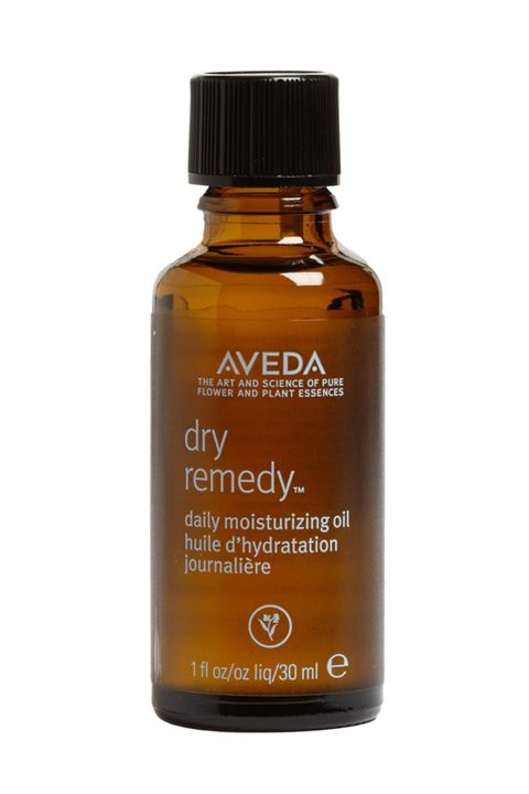 The best home treatments for dry hair