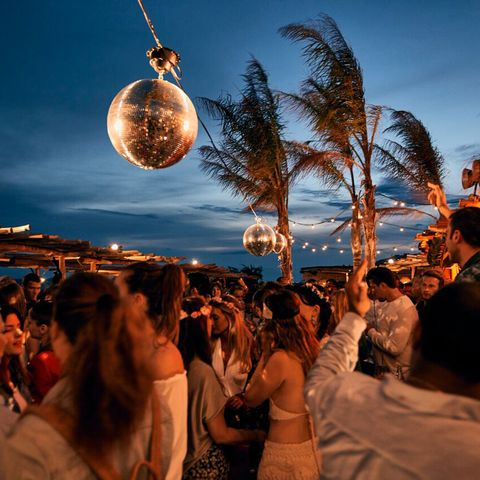 Crowd, People, Sky, Event, Fun, Tree, Sparkler, Ceremony, Festival, Party,
