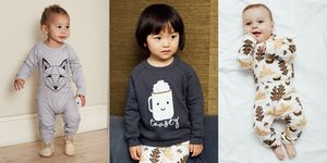 Tobias & the bear childrenswear