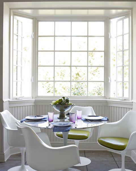 30 Breakfast Nook Ideas - Kitchen Nook Furniture