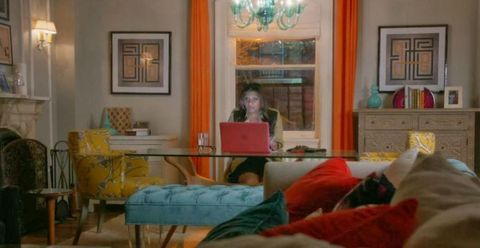 Get The Look: The Mindy Project