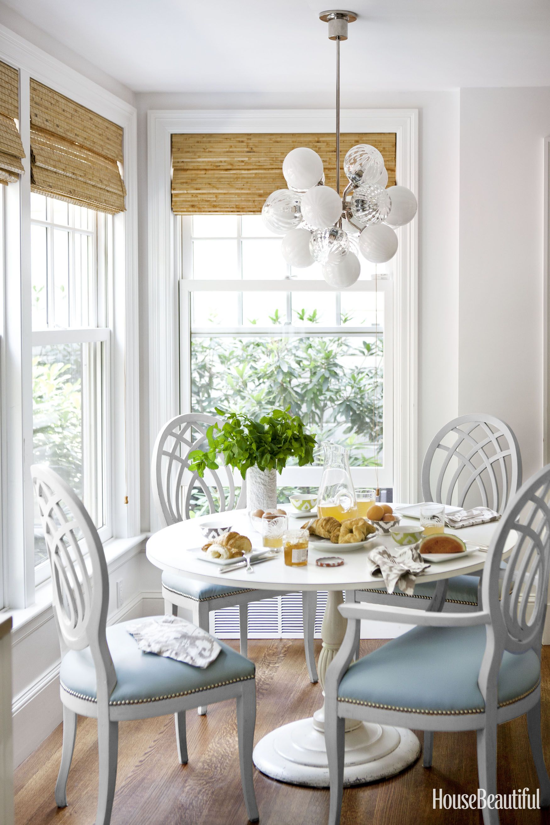 30 Breakfast Nook Ideas Kitchen