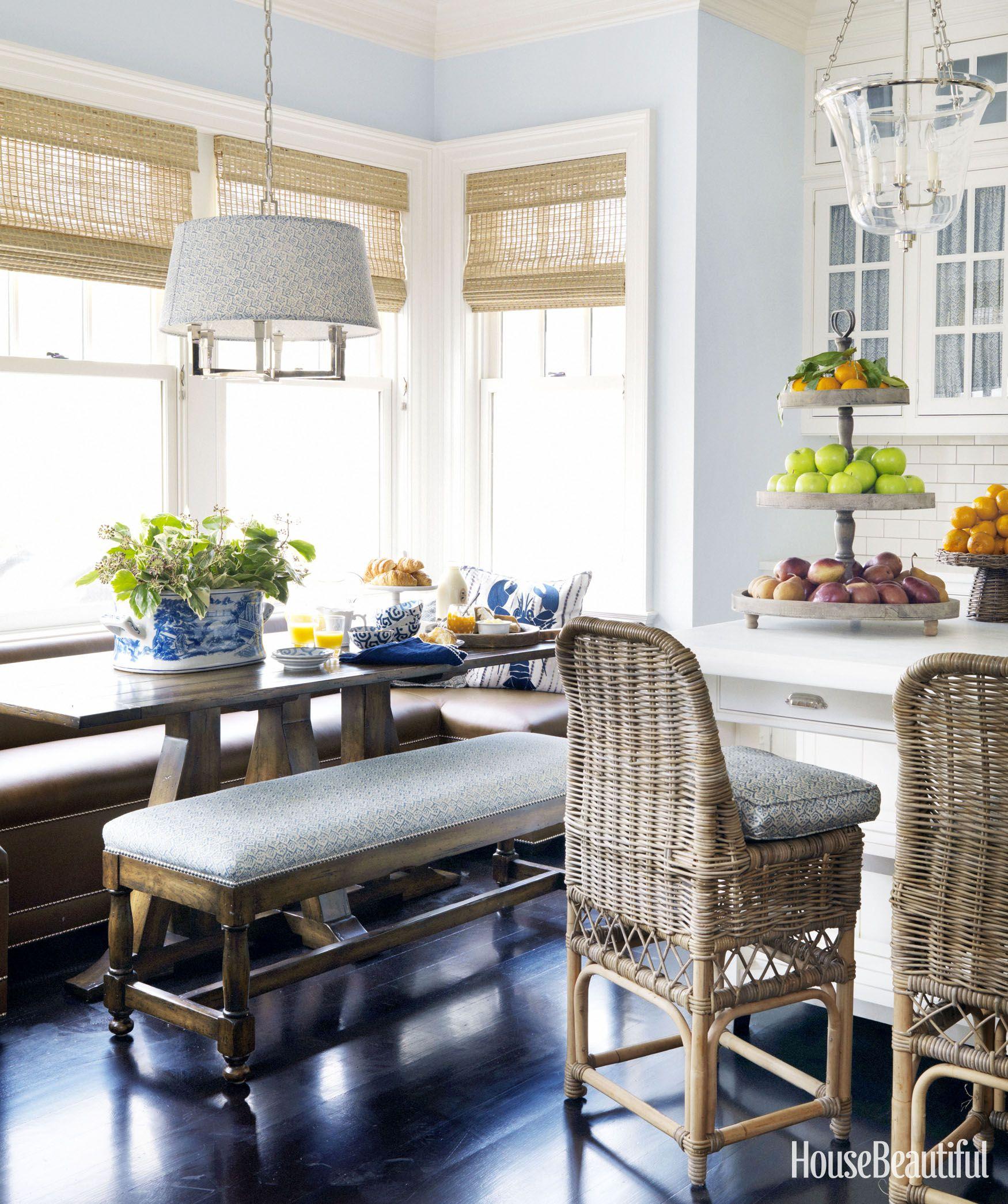 30 Breakfast Nook Ideas Kitchen